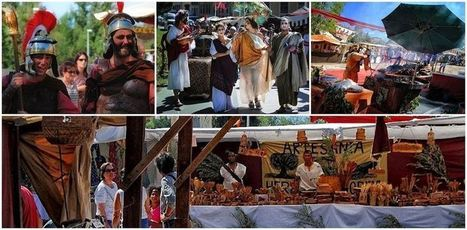 Fiestas de San Juan de Sahagún, patrón de Salamanca   socialismo   Scoop.it