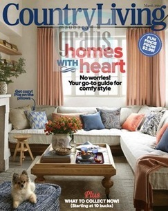 Country Living - March 2014 USA | eMagazines Direct Download | Scoop.it