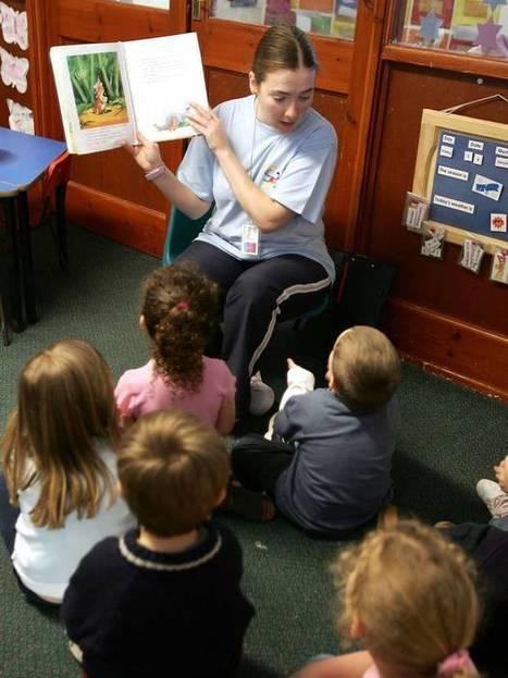 Exclusive: Children with nursery education get better GCSEs | Early Childhood Studies | Scoop.it