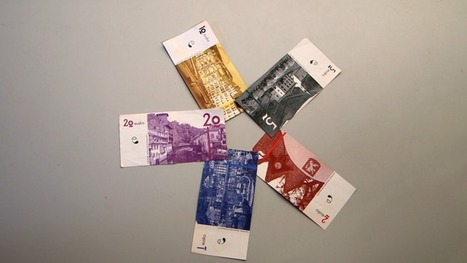 FutureMag | Monnaie locales | Scoop.it