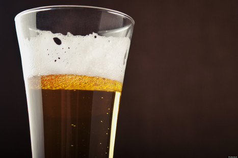 Just One Daily Drink Linked With Higher Cancer Risk | Latest on Healthy Eating | Scoop.it