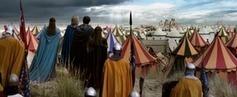 """""""Aigues-Mortes, un port pour les croisades"""" la naissance d'une cité médiévale   Aigues-Mortes - Le Film au Cinéma d'Aigues-Mortes   Scoop.it"""