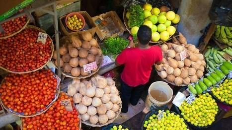 Maurice : l'importance du domaine culinaire dans le tourisme | Tourisme Océan Indien | Scoop.it