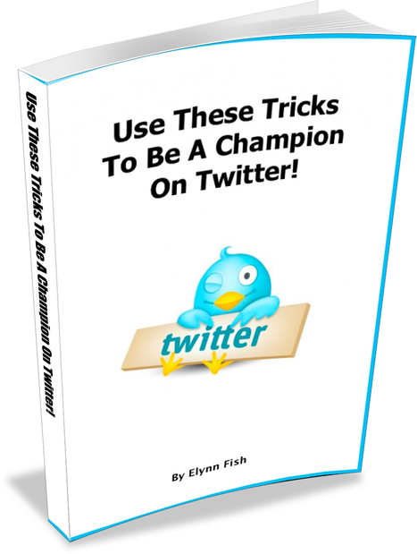 Use These Twitter Tricks To Be A Champion On Twitter! | EOT Cranes Manufacturers Chennai | Scoop.it