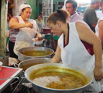 Latinoamérica consigue rebajar el hambre un 24% desde 1990 - La Tribuna.hn   Un poco del mundo para Colombia   Scoop.it