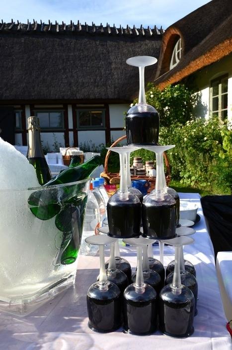 Pour déguster votre verre de vin, ôtez-en l'opercule | Articles Vins | Scoop.it