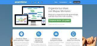 Examtime, recursos para el estudio | Recursos TAC | Scoop.it