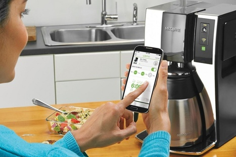 20 years before smart coffee pots, connected caffeine created an Internet ... | Top Rated Coffee Makers | Best Coffee Maker Reviews | Scoop.it