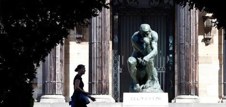 Journées du patrimoine 2013   Musée Rodin / Paysage sonore - Eric Samakh   DESARTSONNANTS - CRÉATION SONORE ET ENVIRONNEMENT - ENVIRONMENTAL SOUND ART - PAYSAGES ET ECOLOGIE SONORE   Scoop.it