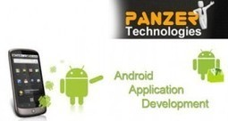 Android app development Company India | Panzer Technologies | IT | Blog | Android Application Development, Android Application Development in USA, Android Application Development in India | Scoop.it