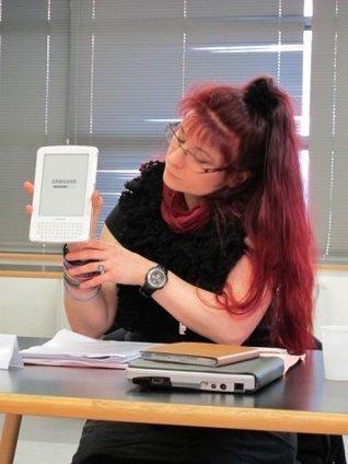 E-books et bibliothèques numériques | Les bibliothèques virtuelles peuvent-elles remplacer les bibliothèques traditionnelles ? | Scoop.it