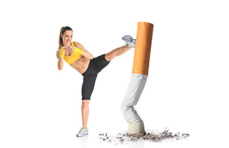 5 Things to Stay Away When Quitting Smoking   Cigarettes Guide   Scoop.it