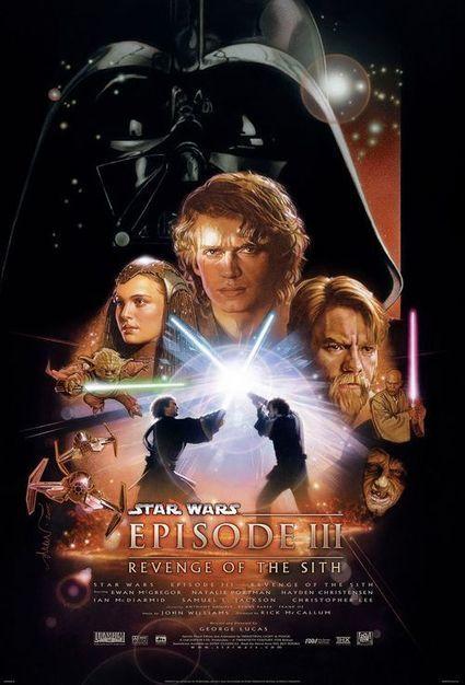 ein Star Wars Poster | web | Scoop.it