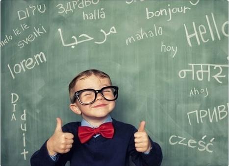 Aprender nuevo idioma cambia tu cerebro - QUO mx   El cerebro y yo. Necesidades y características.   Scoop.it