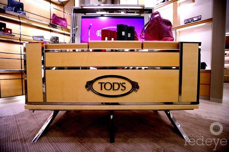 Miami: Tod's signature collection launch | Le Marche & Fashion | Scoop.it