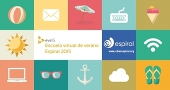 Escuela Virtual de Verano 2015 | Edu-Recursos 2.0 | Scoop.it