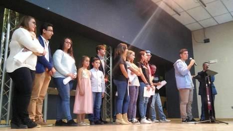 El Taller de Teatro Grecolatino ve reconocida su labor en pro de la juventud chiclanera | LVDVS CHIRONIS 3.0 | Scoop.it