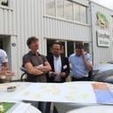 Grafische ondernemers zien toekomst in 3D printshop | Blokboek3D | Scoop.it