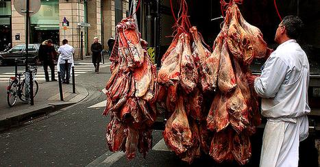Scandale en Chine : de la viande périmée chez Mc Donald's et KFC - Agro Media   Actualité de l'Industrie Agroalimentaire   agro-media.fr   Scoop.it