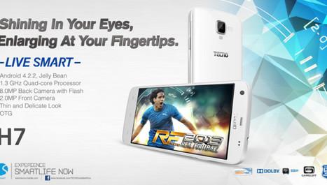 Slot Smartphones in Nigeria - RegalBuyer | Whirrd | RegalBuyer - Nigeria's No1 Online Shop | Scoop.it