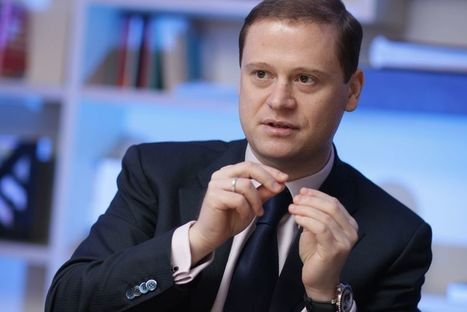 """Les alliages aluminium-scandium sont le futur de l'aéronautique"", affirme Vladislav Soloviev, DG de Rusal   Forge - Fonderie   Scoop.it"