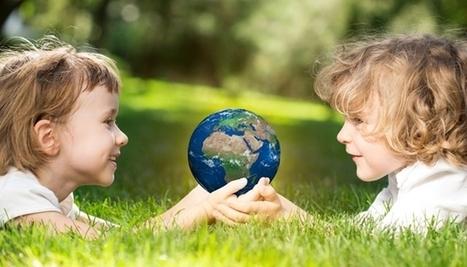 Cómo fomentar la empatía de los niños | Psicología y educación para hijos | Scoop.it