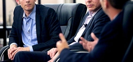 Making The Most At Your Sales Meetings | Decision Making Execs | Scoop.it