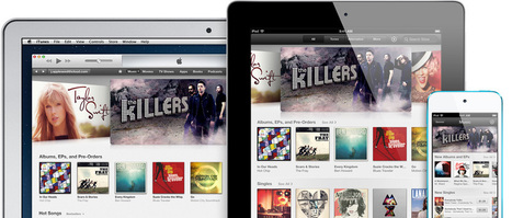 Apple – iTunes – Everything you need to be entertained. | Web Development and Softwares | Scoop.it