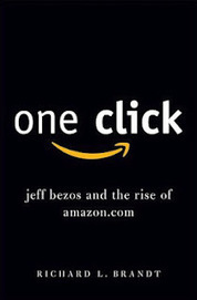 Godpatterns: One Click : The Rise Of Amazon | Science Fiction Books | Scoop.it