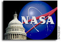 Turning SLS and Orion into Entitlements (Update: Webb Too) | NASA Watch | The NewSpace Daily | Scoop.it