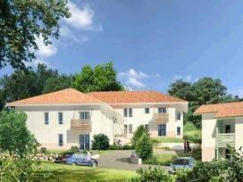 Nouveau programme immobilier neuf DOMAINE DE L'ERMITE à Anglet - 64600 | L'immobilier neuf Côte Basque | Scoop.it