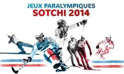 Paralympiques de Sochi : la France au complet, 15 athlètes ! | Sport et handicap | Scoop.it
