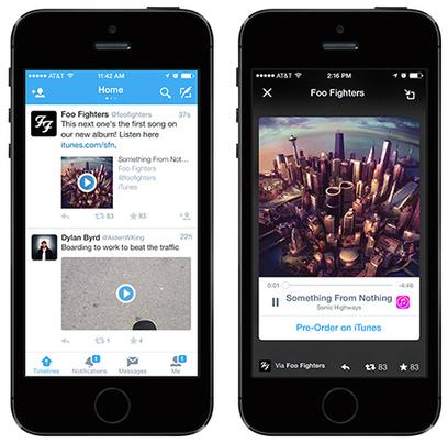 Twitter se transforme en plateforme pour sortir de sa niche - MediasSociaux.fr | Best of des Médias Sociaux | Scoop.it