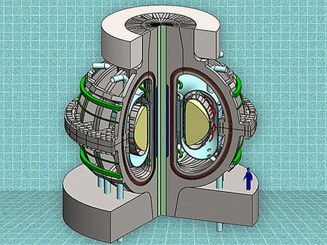 MIT Has Plans for a Real ARC Fusion Reactor | Wearable Technologies | Scoop.it