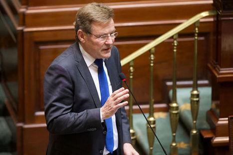Budget: 2,2 milliards d'euros de rentrées fiscales de moins que prévu | Politiek Algemeen | Scoop.it
