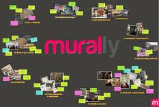 Mural.ly Un mur de liege virtuel et collaboratif - Les Outils Collaboratifs | Educomunicación | Scoop.it