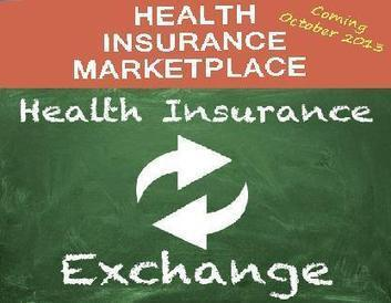 Health Care Insurance Exchange or Marketplace | Fashion and gifts | Scoop.it