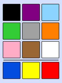 Coses de Mare: APPs per iPad sobre els Colors / APPs para iPad ... | APPLE, iMac, iPad, iPhone | Scoop.it