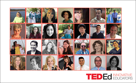 What does innovation in education look like? A new program to find out | APRENDIZAJE | Scoop.it