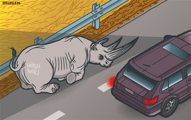 Theispot.com - Samuel A. Minick: Blind Spot   SF-Cars   Scoop.it