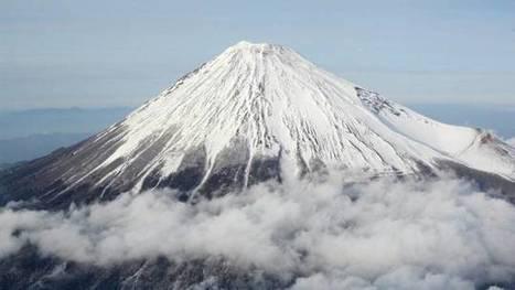 Au Japon, le Mont Fuji est la montagne la plus connectée du monde ... - France Info | Montagne et Tourisme d'Aventure | Scoop.it