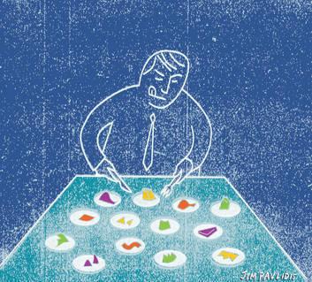 10 ways to healthy eating | diabetes innovations | Scoop.it