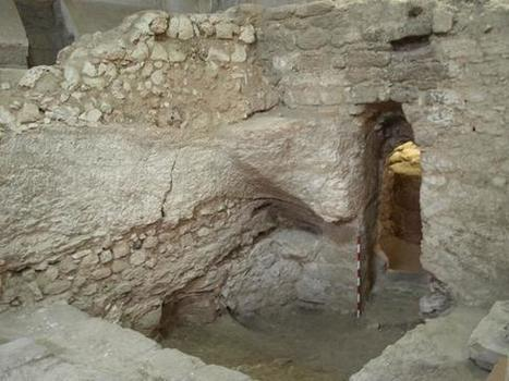 The 1st-Century Structural House of Jesus in Nazareth | Sunday Sermons | Sunday Sermon | Scoop.it