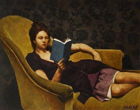 Si no leemos, no sabemos escribir, y si no sabemos escribir, no sabemos pensar - Cultura Inquieta | Preparándote para un futuro incierto | Scoop.it