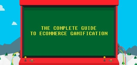 The complete guide to eCommerce gamification - Amasty Blog   Magento Extensions   Scoop.it