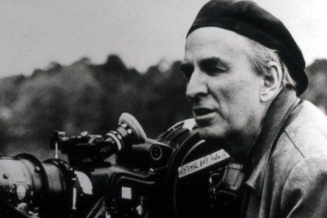 How Does Ingmar Bergman's Legacy Impact Films Today? This ... | Entertainment Education | Scoop.it
