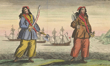 Living in the Atlantic World, 1450-1800: Pirates in the Atlantic World | Smithsonian | Kiosque du monde : A la une | Scoop.it