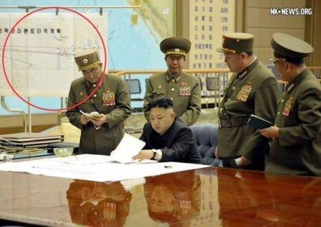 Austin on North Korea's Hit List | Littlebytesnews Current Events | Scoop.it