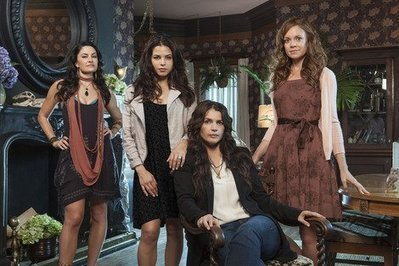 Are witches the hot new supernatural creature on TV? | For Lovers of Paranormal Romance | Scoop.it