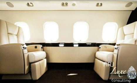 2014 outlook for business jet market is looking up... | Luxury Consulting: Private Aircrafts | Scoop.it